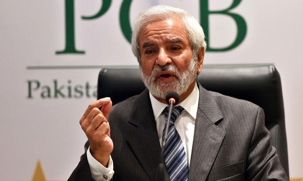 ''ڈی ویلیئرز کے پاکستان آنے کا خیر مقدم کرتے ہیں''