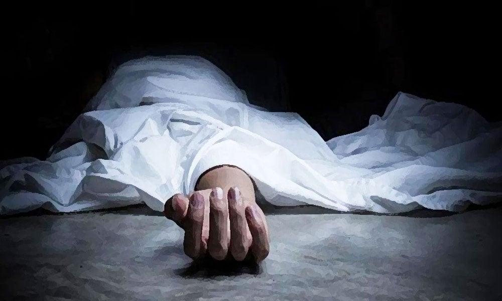 کراچی کی عریشہ نے خودکشی نہیں کی، قتل ہوئی