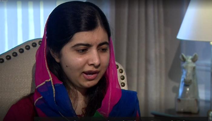 فارغ اوقات میں کرکٹ اور آئوٹنگ سے انجوائے کرتی ہوں ،ملالہ