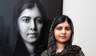 I Have A Photo Of Benazir Bhutto In My Room Malala