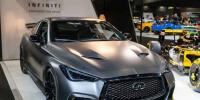 Detroit Auto Show 2019 Kicks Off