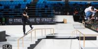 Sls Skateboarding World Championship 2019