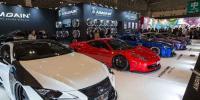 Tokyo Auto Salon 2019 Held In Japan