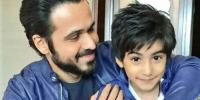 Emraan Hashmis Son Ayaan Reacted After Knowing About His Victory From Cancer