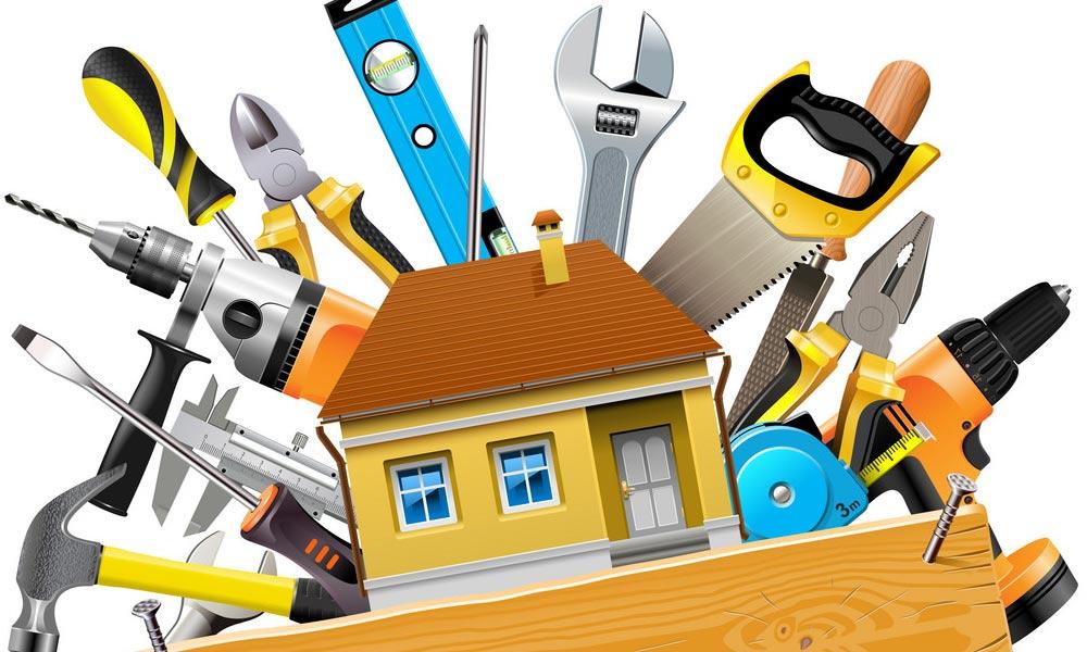 تعمیراتی ساز و سامان