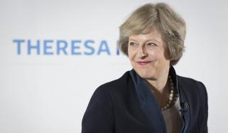 No Confidence Motion Against Theresa May Rejected