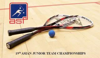 Pakistan Defeats Korea In Asian Junior Squash Championship