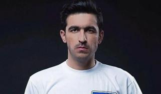 National Football Team Striker Kaleem Ullah Gets Offer From Iraqi Club