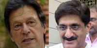 Cm Sindh Replies To Prime Minister Imran Khan