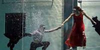Freediving Duo Set Guinness World Record For Longest Underwater Dance