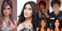 How Pak India Celebrities Look 10 Years Before