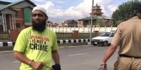Cpj Demands Release Of Kashmiri Journalist