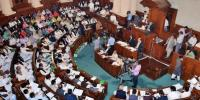 113 Members Of Punjab Assembly Suspended