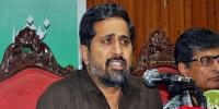 Fayyaz Says With Relation N League And Ppp Imposible