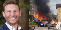 American Businessman Survived 911 Dies In Nairobi Hotel Terror Attack
