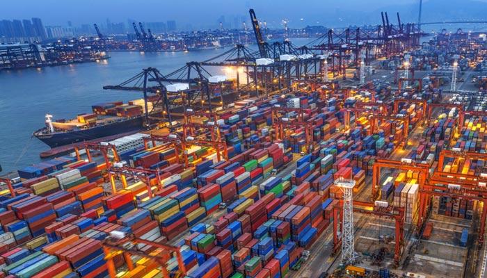 ''جدید ٹیکنالوجی'' عالمی تجارت کے انداز بدل رہے ہیں