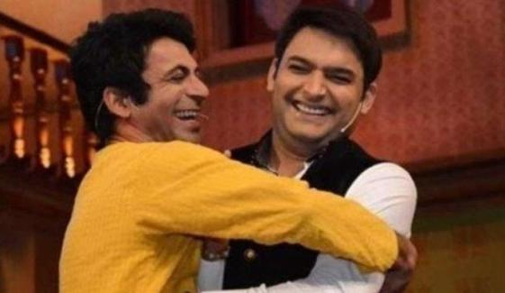 How Kapil Sharma And Sunil Grovers Relationship Changed From Friends To Foes