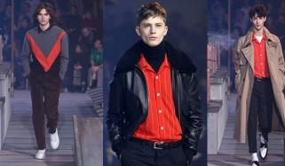Paris S Men Fashion Week 2019 Kicks Off
