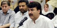 Shaukat Yousufzai Says We Are Not Falling Down Sindh Government It Is Going To Fall Itself
