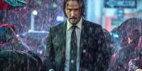 First Trailer Of Film John Wick Chapter 3