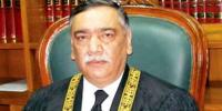 Justice Khosa Wraps Up First Case As Cjp
