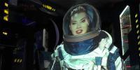 Futuristic Spaceship Theme Park Opens