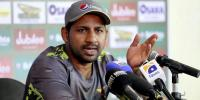 Before Wc Every Match Is Important Sarfraz Ahmed