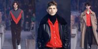 Paris S Men Fashion Week 2019 Kicks Off