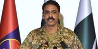 Military Courts Are Not The Desire Of Army It Is Need Of The Country Dg Ispr