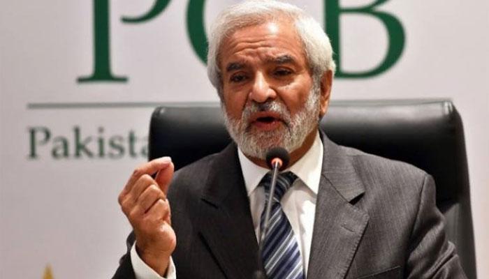 'پاکستان میں انٹرنیشنل کرکٹ کی بحالی کا وقت آگیا'