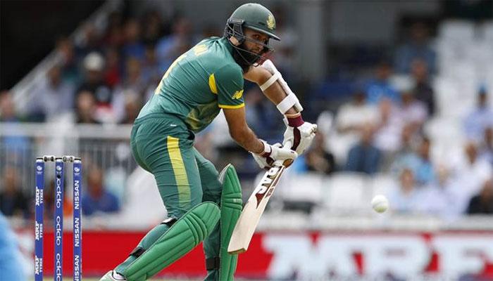 جنوبی افریقا کا پاکستان 267 رنز کا ہدف