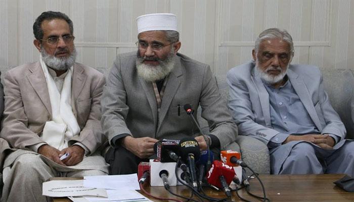 'حکومتی وزرا کی کارکردگی پہلے دن سے ناقص ہے'