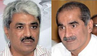 Extention Of 7 Days Remand Of Khawaja Brothers