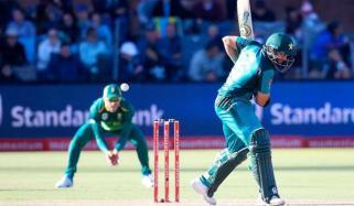 Pakistan South Africa 1st Odi In Port Elizabeth