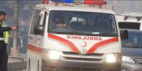Four Persons Killed In Firing On Car At Gt Road Sahiwal