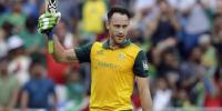 South Africa Win Toss Elect To Bat First Against Pakistan