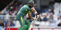 South Africa Set 267 Runs Target For Pakistan