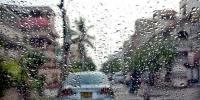 Rainfall Expected In Karachi On Sunday Monday