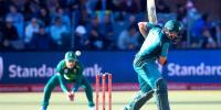 Pakistan South Africa 1st Odi In Port Elizabeth