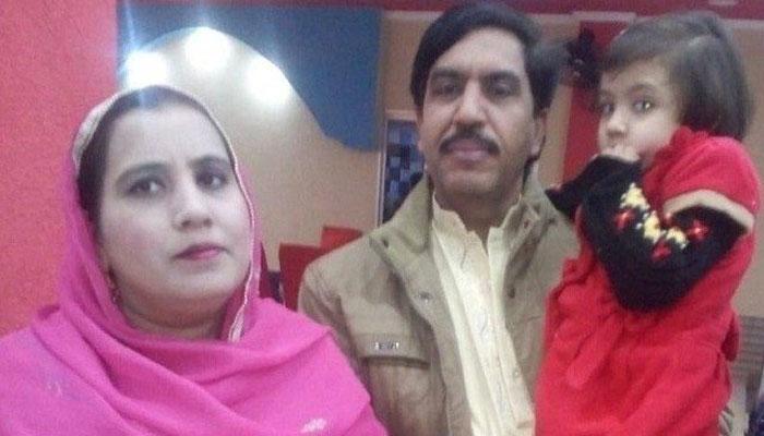 سی ٹی ڈی پنجاب کی ساہیوال واقعے پر نئی وضاحت