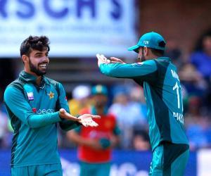 ون ڈے سیریز کے پہلے میچ میں پاکستان کی جیت
