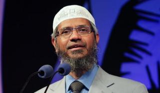 16 Million Propertyof Muslim Scholar Zakir Nike Seized