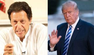 Us Senator Lindsey Graham Called On Prime Minister Imran Khan At Islamabad Today
