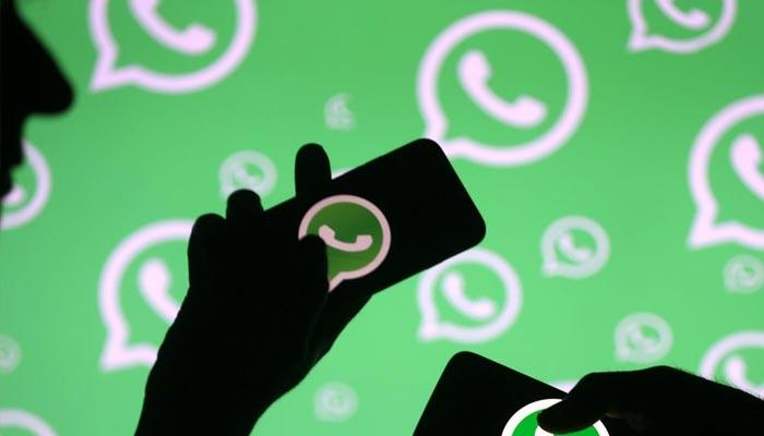 واٹس ایپ پر پیغامات فارورڈ کرنے کی حد میں کمی
