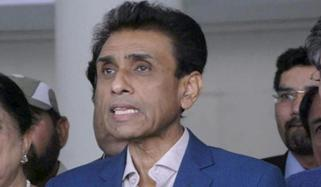 If The Government Falls Itself Then What Will Be Zardaris Perfection Khalid Maqbool