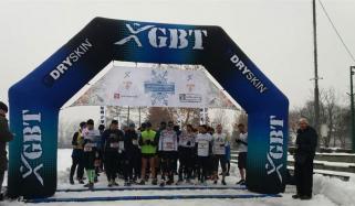 First Unusual Marathon Held In Bosnia