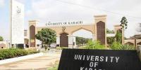 Karachi University Teachers Announced Strike