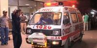 Karachi3 Dead Including Policeman