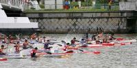 Singapore Canoe Marathon 2019