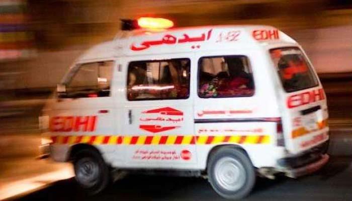پشاور: فائرنگ سے ایک طالب علم جاں بحق ،دوسرا زخمی